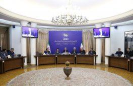 افتتاح ۲۹۲۷ پروژه صنعت برق استان آذربایجان شرقی با حضور استاندار