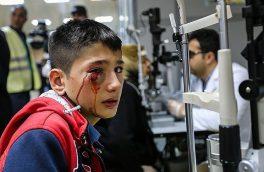 چهارشنبه آخر سالِ تلخ آذربایجان شرقی با بی اعتنایی برخی ها به هشدارها؛ ۱۰۷ نفر مصدوم شدند