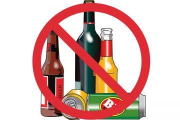 هشدار نسبت به افزایش مسمومیت های الکلی / مصرف خوراکی الکل تاثیری در نابودی کرونا ندارد