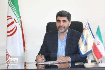 یک اهری به عنوان سرپرست جدید اداره کل تعاون، کار و رفاه اجتماعی آذربایجان شرقی