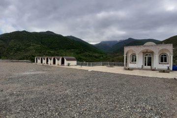 ۱۵ پروژه فعال سرمایه گذاری گردشگری در شهرستان کلیبر آذربایجان شرقی