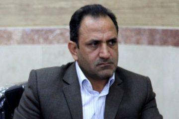 محمدباقر خانی به عنوان فرماندار جدید شهرستان ورزقان منصوب شد