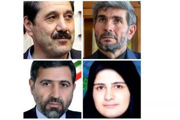ترکیب هیئت رییسه مجمع نمایندگان آذربایجان شرقی مشخص شد