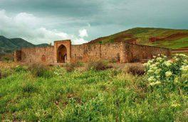 واگذاری کاروانسرای شاه عباسی گویجه بل به بخش خصوصی