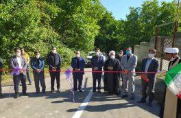 سه پروژه عمرانی و خدماتی در هوراند افتتاح شد