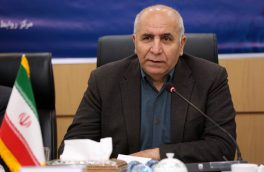 انتصاب دکتر «جعفر سرقینی» به عنوان سرپرست وزارت صنعت، معدن و تجارت