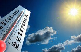افزایش نسبی دمای آذربایجان شرقی تا اواخر هفته