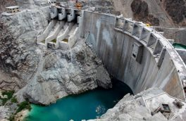 کاهش ۳۰ درصدی جریان ورودی مخازن سدهای آذربایجانشرقی