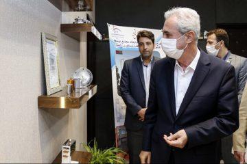 طراحی و ساخت آزمایشگاه رانشگرهای الکتریکی در تبریز