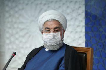 پیروزی هفته آینده ملت ایران مقابل آمریکا را پیشاپیش تبریک میگویم