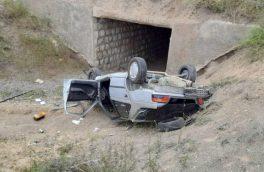 سانحه مرگبار رانندگی محور هریس – تبریز