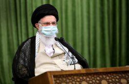 فرمایشات حضرت آیتالله خامنهای در جمع پیشکسوتان دفاع مقدس