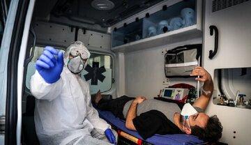 افزایش آمار بیماران اورژانسی مشکوک به کرونا در تبریز
