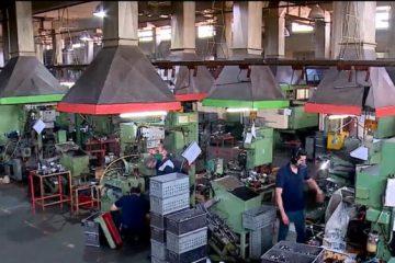 بازگشت۵۰ واحد تولیدی در آذربایجانشرقی به چرخه تولید