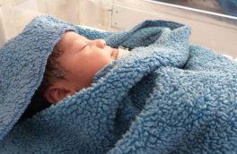 جزئیات ماجرای نوزاد ۵ روزه رها شده در منظریه تبریز