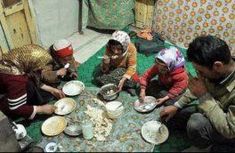 خط فقر در ایران ۱۰ میلیون تومان شد
