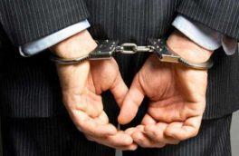 شهردار منطقه ۳ و پیمانکار پروژه خیابان طالقانی تبریز دستگیر شدند