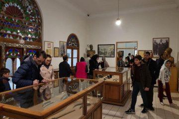 اعلام ساعت کاری موزهها و اماکن تاریخی آذربایجانشرقی