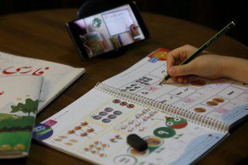 توزیع تبلت بین دانش آموزان تحت حمایت کمیته امداد آذربایجان شرقی