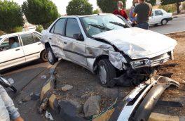 تصادفات منجر به فوت در اهر ۶۰ درصد کاهش یافت