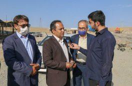 افتتاح دومین موزه سنگ استان در اهر
