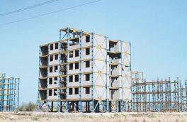 ۸۸۷ واحد طرح اقدام ملی مسکن در شهرستان اهر احداث میشود