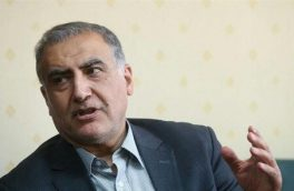 برداشت غیرمجاز از اندریان تبدیل به موضوع امنیتی شده است