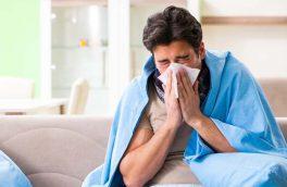 هر فردی با علایم سرماخوردگی، خودش را قرنطینه کند