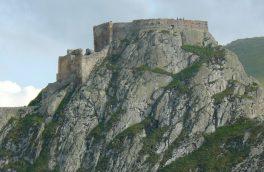 اتمام فاز نخست نیرورسانی به قلعه تاریخی بابک تا پایان آذرماه ۹۹