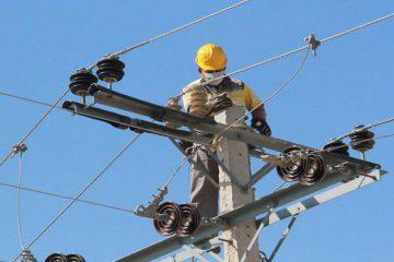 اجرای تعمیرات جهادی فیدرهای برق کلیبر