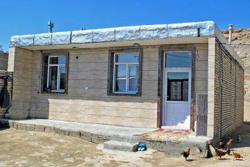۲۴۱ مددجوی آذربایجانشرقی خانهدار شدند