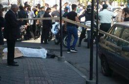 سرقت مسلحانه از یک طلا فروشی در تبریز