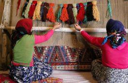 صدور و تمدید ۵۵۰ مجوز تولید انفرادی صنایع دستی در آذربایجان شرقی