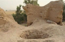 دستگیری باند حفاری غیر مجاز و کشف دستگاه فلزیاب در شهرستان کلیبر