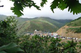 روستاهای جنگلی ورزقان در مدار توسعه قرار می گیرند
