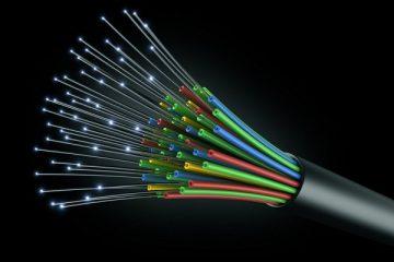 آذربایجان شرقی در مسیر توسعه شبکه فیبر نوری است