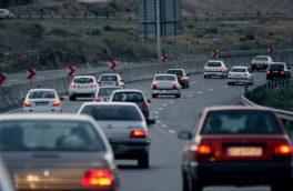 کاهش ۳۰ درصدی تردد با اجرای طرح محدودیت در آذربایجان شرقی