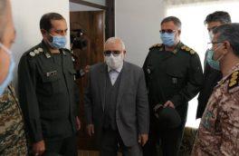 افتتاح ۳۵۴ واحد مسکن مددجویان زلزله زده در آذربایجان شرقی
