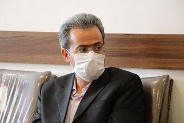 تکمیل ظرفیت بیمارستان باقرالعلوم اهر/ بیماران کرونایی اهر به شهرستانهای همجوار اعزام می شوند