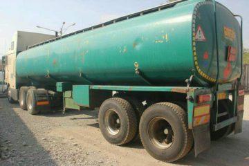 کشف ۳۲ هزار لیتر سوخت قاچاق در تبریز
