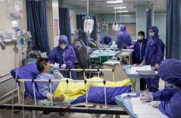 مرگ ناشی از کرونا در آذربایجان شرقی پایین تر از میانگین کشوری است