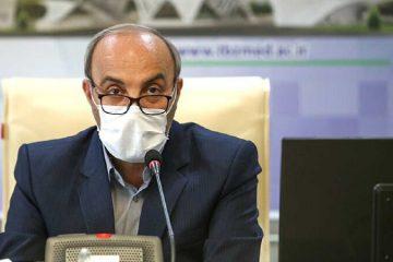 انجام تست سریع تشخیص کرونا در آذربایجان شرقی