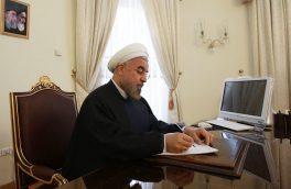بیانیه مهم رئیس جمهور در آستانه اعمال محدودیت های شدید برای مقابله با موج سوم کرونا/ اعلام بسیج همگانی دولت و ملت