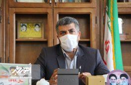 فرماندار اهر بر تخصیص اعتبار سد ابریق چای تاکید کرد