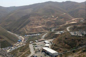 سرمایه گذاری ۲۰ هزار میلیارد تومانی در طرح های توسعه سونگون