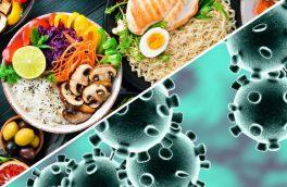 بایدها و نبایدهای تغذیهای جهت تقویت سیستم ایمنی