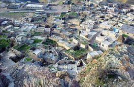 ۳ روستای ورزقان در حال جابجایی