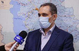 هفت شهرستان آذربایجان شرقی در وضعیت نارنجی کرونا هستند