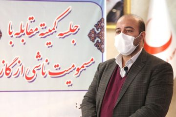 کمیته مقابله با مسمومیت ناشی از گاز در آذربایجان شرقی تشکیل شد