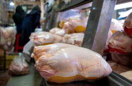عرضه ۸۰۰ تن مرغ منجمد به بازار آذربایجان شرقی طی ۱۰ روز آینده